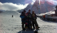 X Games Tignes 2011